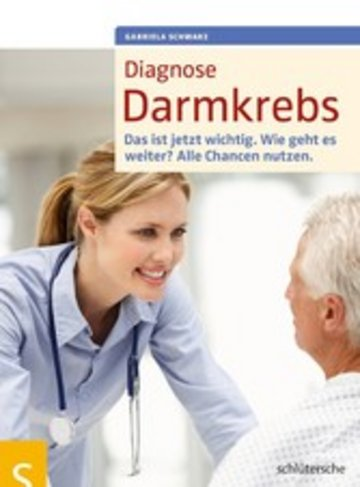 eBook Diagnose Darmkrebs Cover
