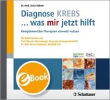 eBook Diagnose KREBS ... was mir jetzt hilft Cover