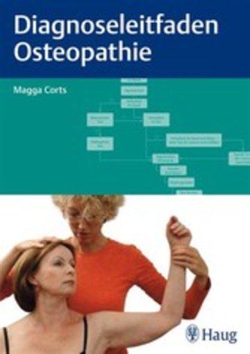 eBook Diagnoseleitfaden Osteopathie Cover