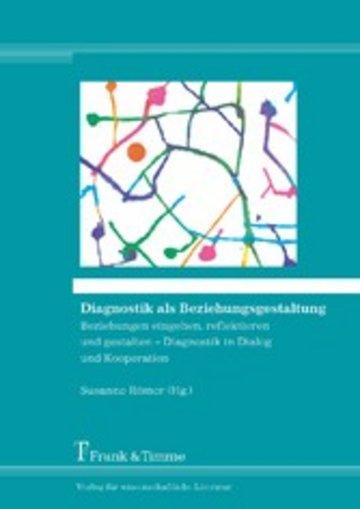 eBook Diagnostik als Beziehungsgestaltung Cover