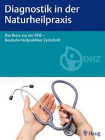 eBook Diagnostik in der Naturheilpraxis Cover