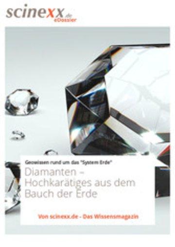 eBook Diamanten Cover