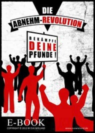 eBook Die Abnehm-Revolution! Cover
