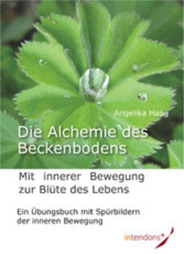 eBook Die Alchemie des Beckenbodens Cover