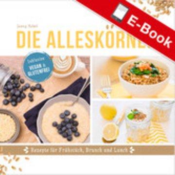 eBook Die Alleskörner Cover