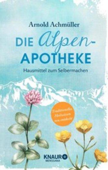 eBook Die Alpen-Apotheke Cover