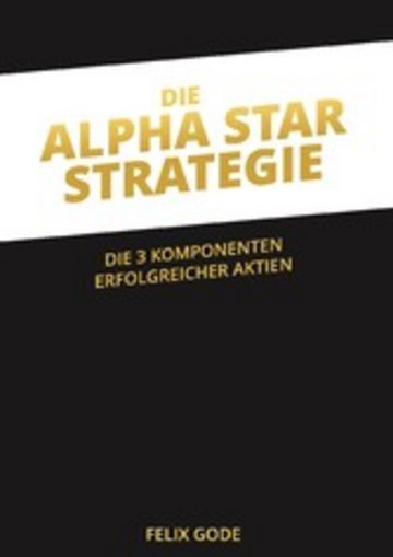 eBook Die Alpha Star-Strategie Cover