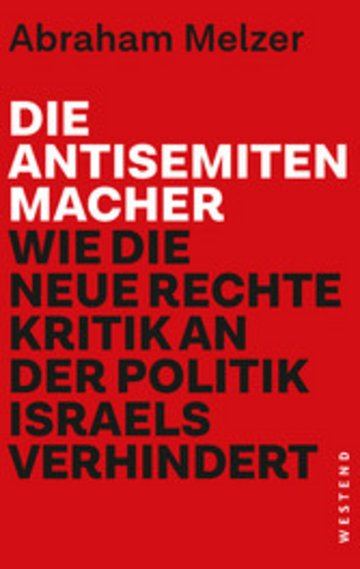 eBook Die Antisemitenmacher Cover