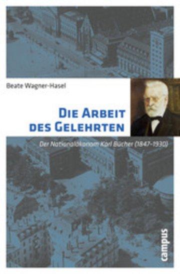 eBook Die Arbeit des Gelehrten Cover