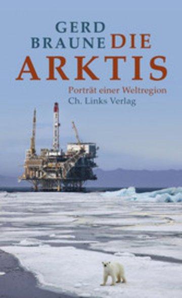 eBook Die Arktis Cover