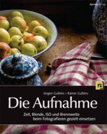 eBook Die Aufnahme Cover