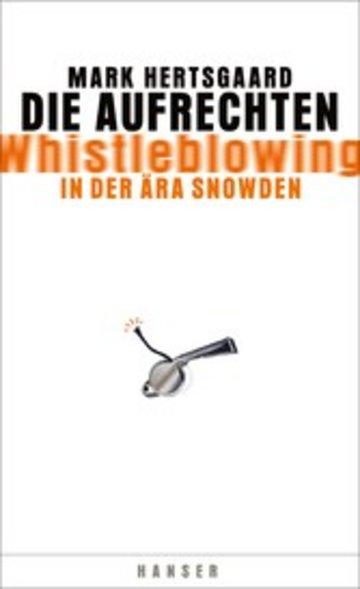 eBook Die Aufrechten Cover
