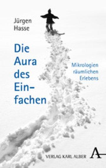 eBook Die Aura des Einfachen Cover