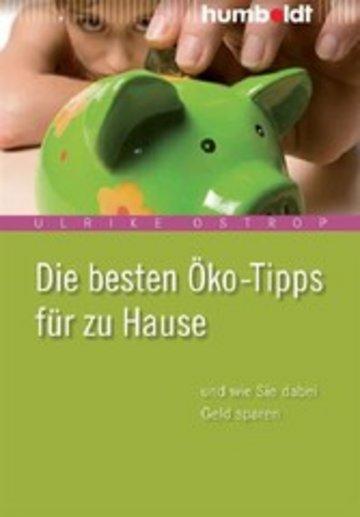 eBook Die besten Öko-Tipps für zu Hause Cover