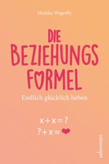 eBook Die Beziehungsformel Cover