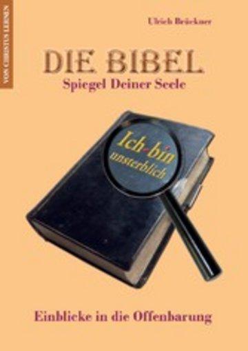 eBook Die Bibel - Spiegel Deiner Seele Cover