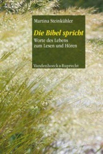 eBook Die Bibel spricht Cover
