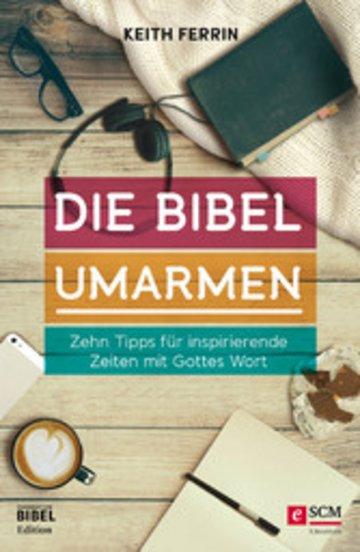 eBook Die Bibel umarmen Cover