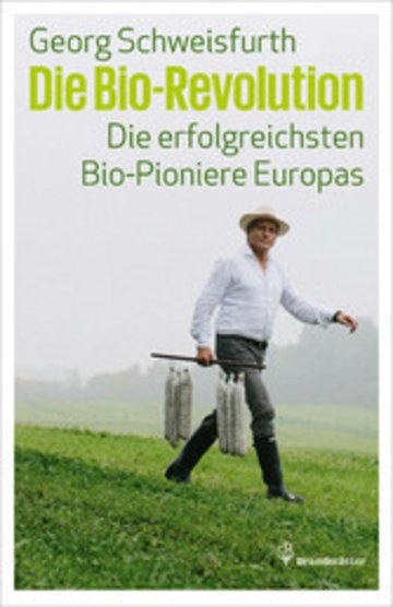 eBook Die Bio-Revolution Cover