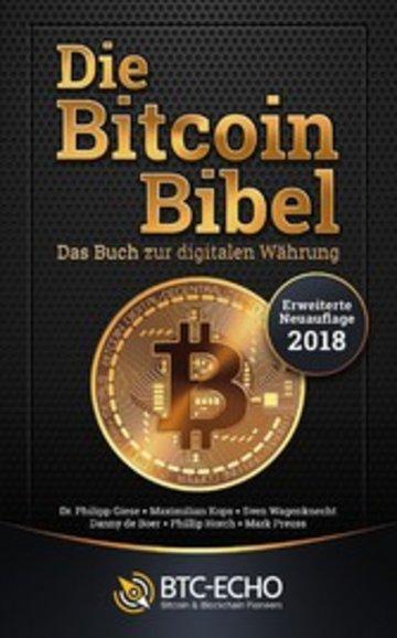 eBook Die Bitcoin Bibel Cover