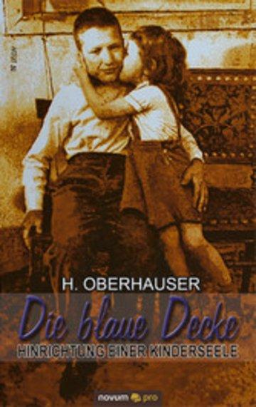 eBook Die blaue Decke Cover