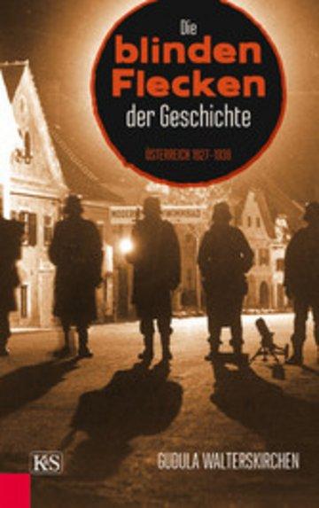 eBook Die blinden Flecken der Geschichte Cover
