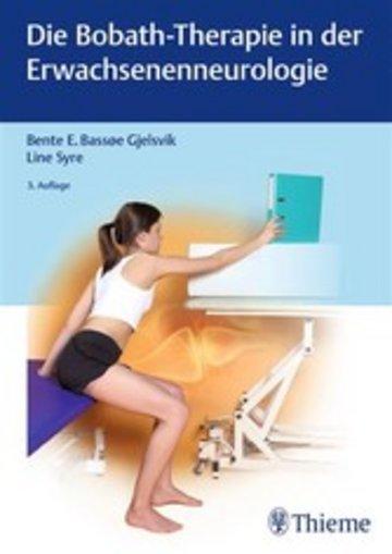 eBook Die Bobath-Therapie in der Erwachsenenneurologie Cover
