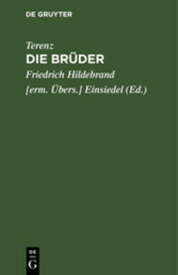 eBook Die Brüder Cover