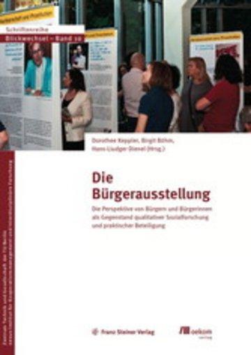 eBook Die Bürgerausstellung Cover