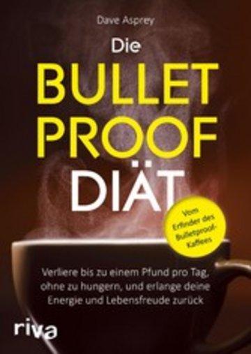 eBook Die Bulletproof-Diät Cover