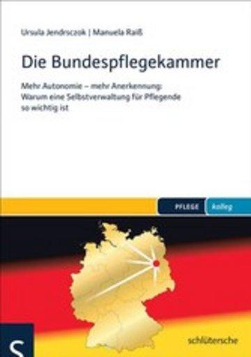 eBook Die Bundespflegekammer Cover