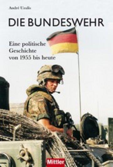 eBook Die Bundeswehr Cover