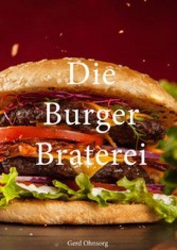 eBook Die Burger Braterei Cover