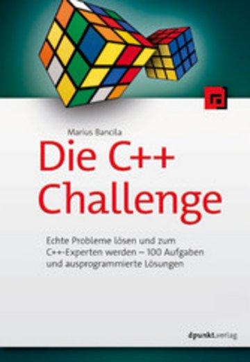 eBook Die C++-Challenge Cover