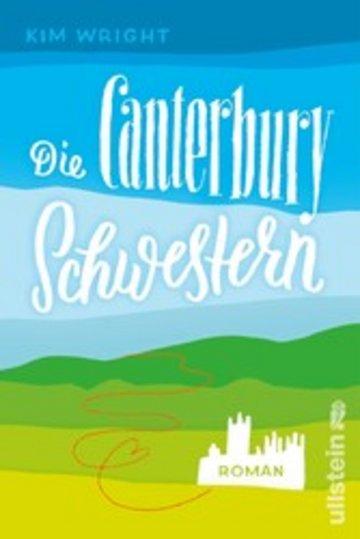 eBook Die Canterbury Schwestern Cover