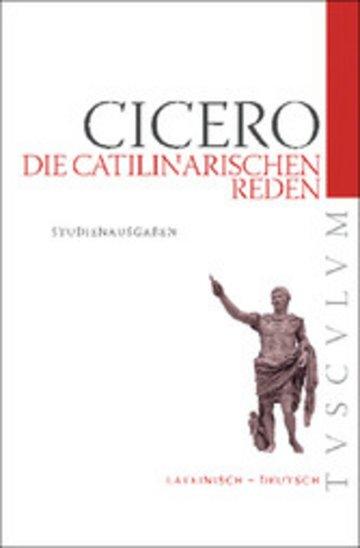 eBook Die Catilinarischen Reden Cover