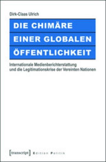 eBook Die Chimäre einer Globalen Öffentlichkeit Cover