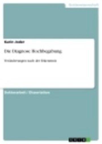 eBook Die Diagnose Hochbegabung Cover