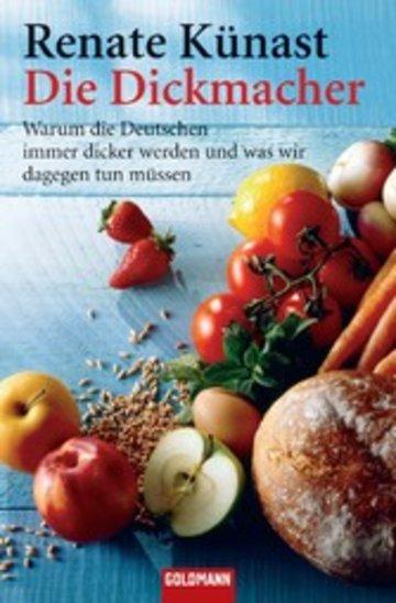 eBook Die Dickmacher Cover