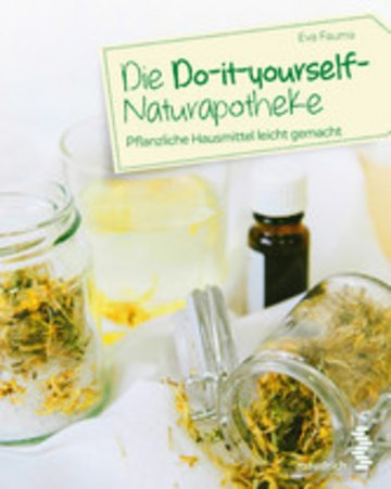 eBook Die Do-it-yourself-Naturapotheke Cover