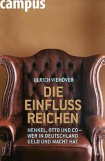 eBook Die EinflussReichen Cover
