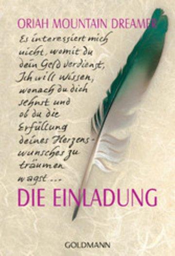 eBook Die Einladung Cover