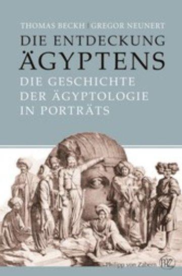 eBook Die Entdeckung Ägyptens Cover