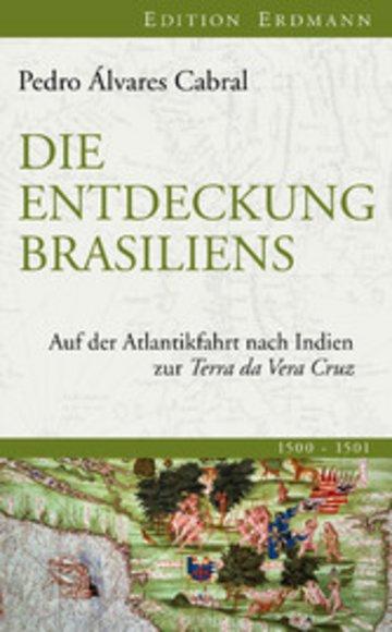 eBook Die Entdeckung Brasiliens Cover