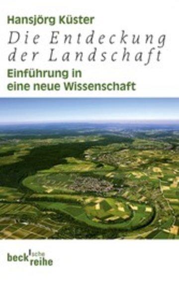 eBook Die Entdeckung der Landschaft Cover