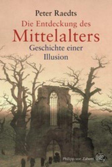 eBook Die Entdeckung des Mittelalters Cover