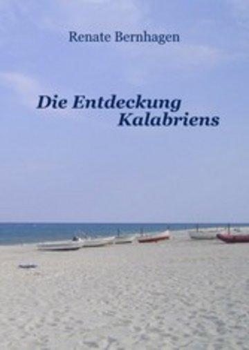 eBook Die Entdeckung Kalabriens Cover