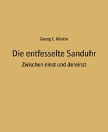 eBook Die entfesselte Sanduhr Cover