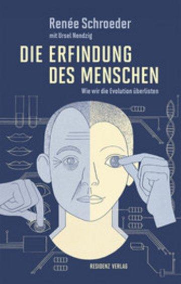eBook Die Erfindung des Menschen Cover