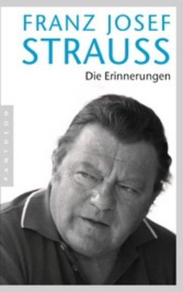 eBook Die Erinnerungen Cover